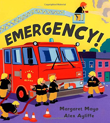 9780876149225: Emergency! (Picture Books)