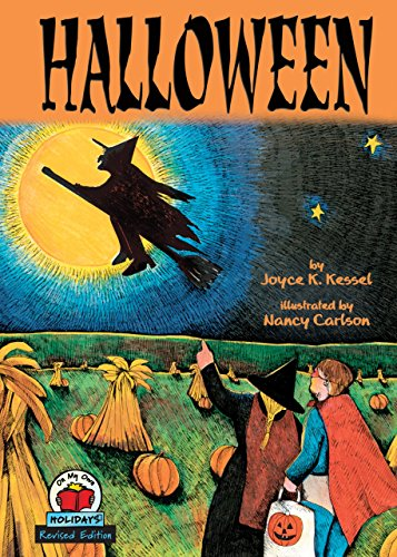 9780876149331: Halloween (Revised Edition) (On My Own Holidays, 2)