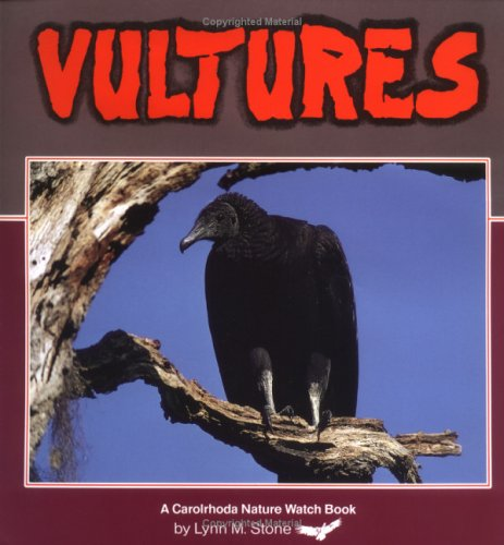 9780876149508: Vultures (Nature Watch)
