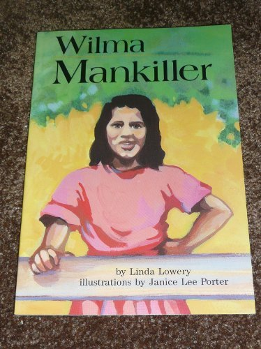 9780876149539: Wilma Mankiller (On My Own Biographies)