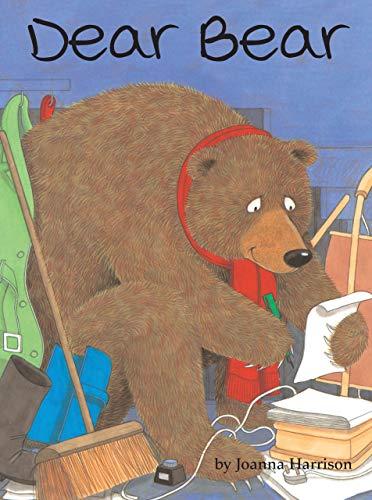9780876149652: Dear Bear