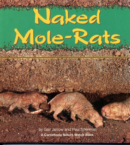 9780876149959: Naked Mole-Rats (Nature Watch)