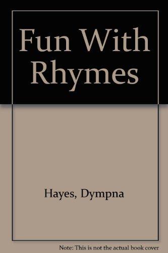 9780876170458: Fun With Rhymes