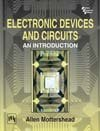 9780876202654: Electronic devices and circuits; An introduction