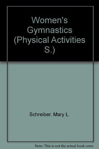 9780876209714: Women's Gymnastics (Physical Activities)