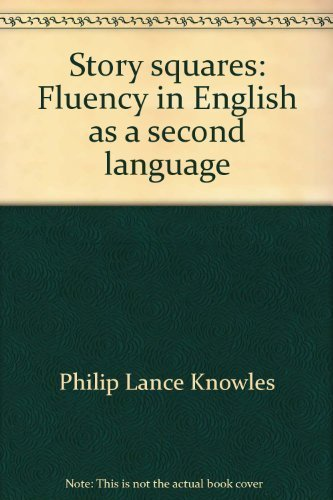 9780876268278: Story squares: Fluency in English as a second language