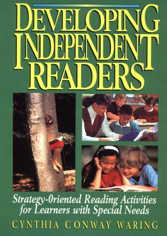 9780876282663: Developing Independent Readers: Strategy-Oriented Reading Activities for Children With Special Needs