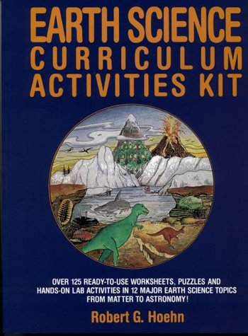9780876282885: Earth Science Curriculum Activities Kit