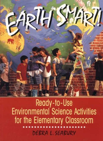 9780876283066: Earth Smart!/Ready-To-Use Environmental Activities for the Elementary Classroom