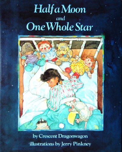 9780876283912: Half a Moon One Whole Star