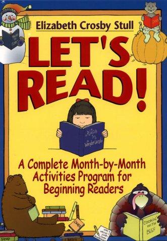 9780876284896: Let's Read!