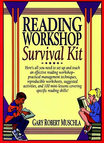 9780876285923: Reading Workshop Survival Kit