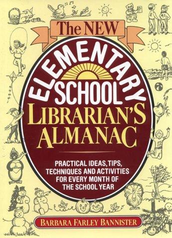 9780876286050: The New Elementary School Librarian's Almanac