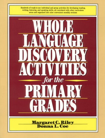 9780876286166: Whole Language Discovery Activities for the Primary Grades