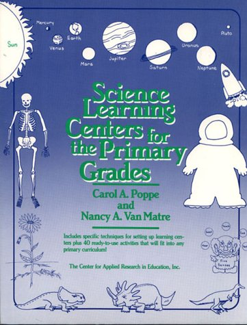 9780876287491: Science Learning Centers for the Primary Grades