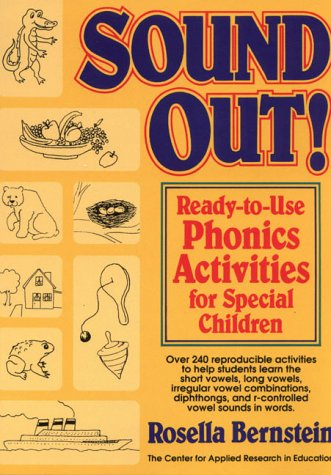 9780876288672: Sound Out!: Ready-to-Use Phonics Activities for Special Children