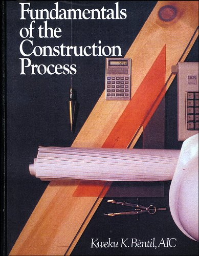 9780876291382: Fundamentals of the Construction Process