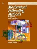 Means Mechanical Estimating: Standards and Procedures: Mahoney, William D.