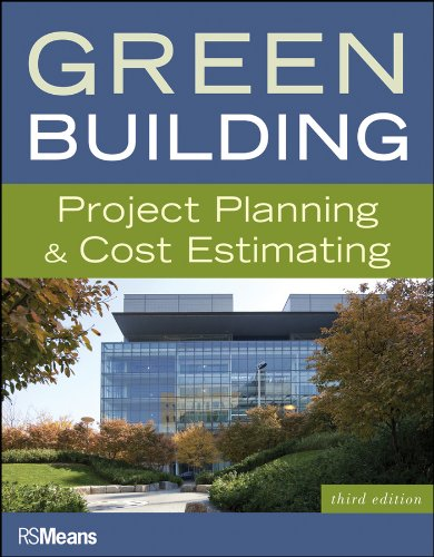 9780876292617: Green Building: Project Planning and Cost Estimating