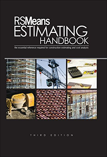 9780876292730: RSMeans Estimating Handbook