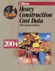 9780876297216: 2004 Heavy Construction Cost Data (Means Heavy Construction Cost Data)