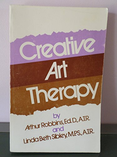 9780876301227: Creative art therapy