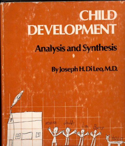 9780876301418: Child development: Analysis and synthesis