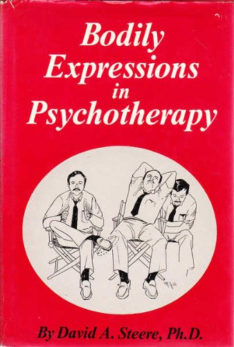 9780876303221: Bodily Expressions in Psychotherapy