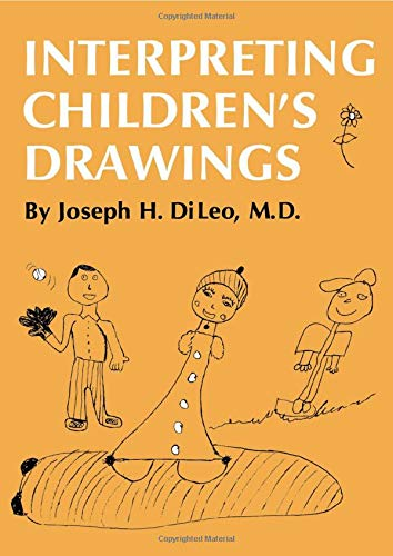 9780876303313: Interpreting Children's Drawings