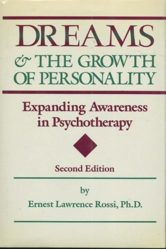 9780876303979: Dreams & The Growth Of Personality