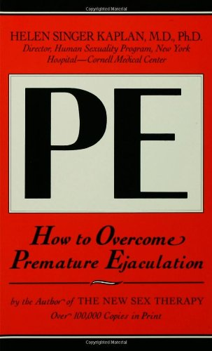 9780876305423: How to Overcome Premature Ejaculation