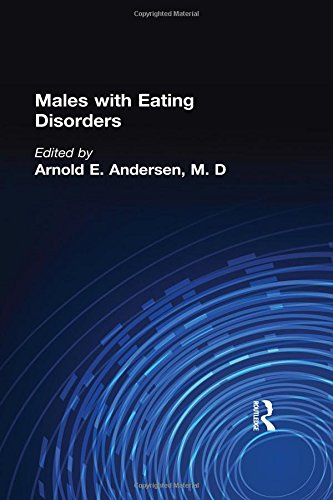 9780876305560: Males With Eating Disorders (Brunner/Mazel Eating Disorders Monograph Series)