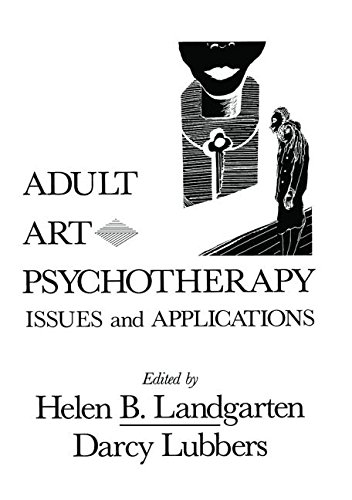 9780876305935: Adult Art Psychotherapy: Issues And Applications