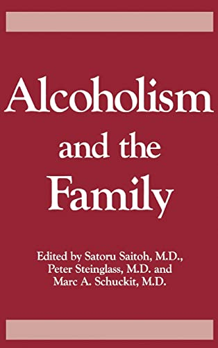 9780876306260: Alcoholism And The Family