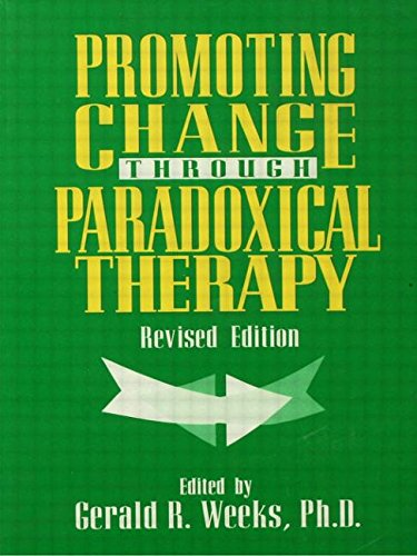 9780876306451: Promoting Change Through Paradoxical Therapy
