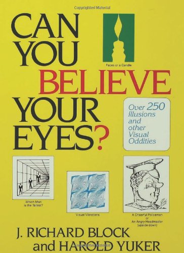 9780876306956: Can You Believe Your Eyes?
