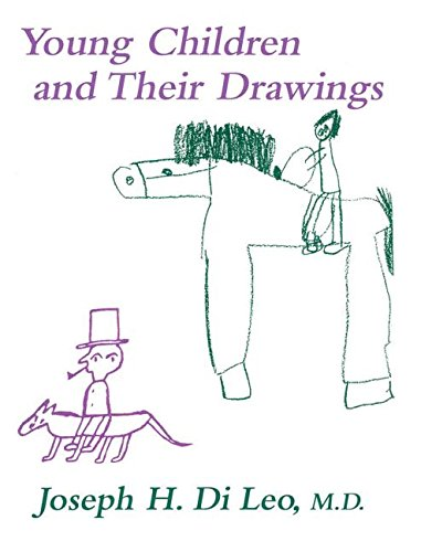 Young Children and Their Drawings: Di Leo, Joseph H.