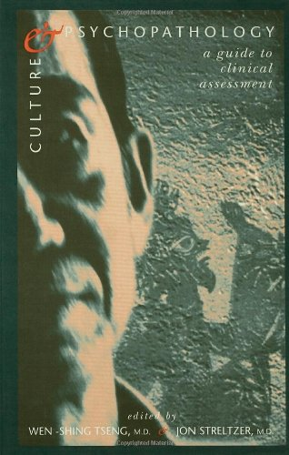 9780876308394: Culture and Psychopathology: A Guide To Clinical Assessment