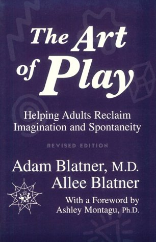 9780876308448: The Art of Play