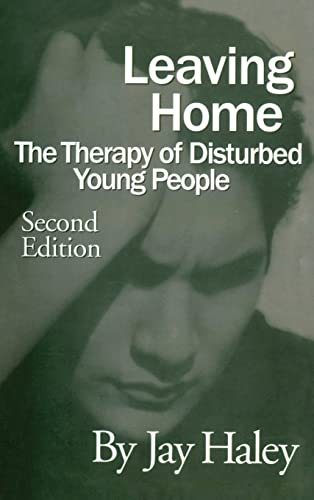 9780876308455: Leaving Home: The Therapy Of Disturbed Young People
