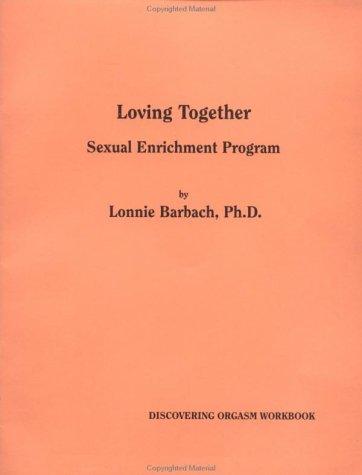 9780876308578: Discovering Orgasm Workbook