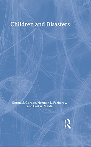 9780876309322: Children and Disasters (Series in Trauma and Loss)