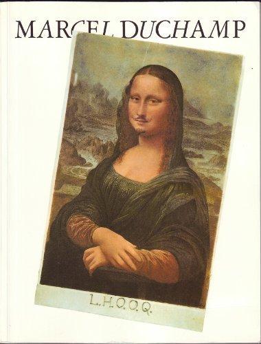 Marcel Duchamp (087633043X) by Anne D'Harnoncourt