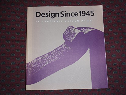 9780876330562: Design Since 1945