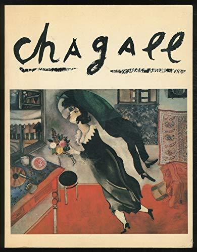 9780876330623: Chagall
