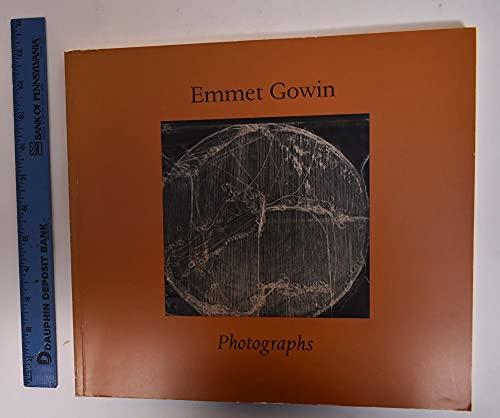 9780876330852: Emmet Gowin: Photographs