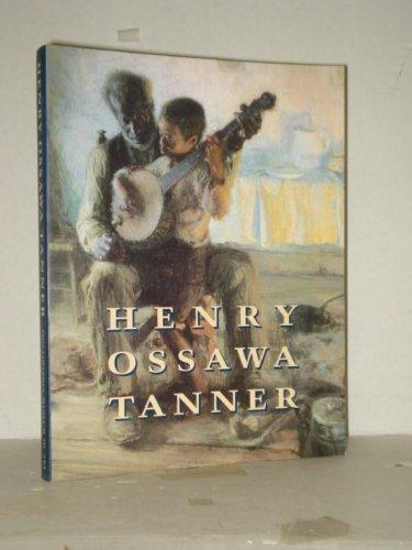 Henry Ossawa Tanner: Mosby, Dewey F.