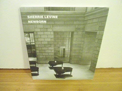sherrie levine newborn english and german edition