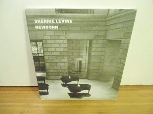 9780876330906: Sherrie Levine: Newborn (English and German Edition)