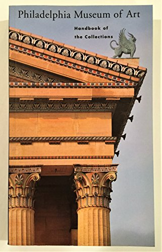 9780876330982: Philadelphia Museum of Art: Handbook of the Collections